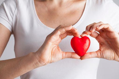 Heart Health Month and Omega3NutraCleanse®