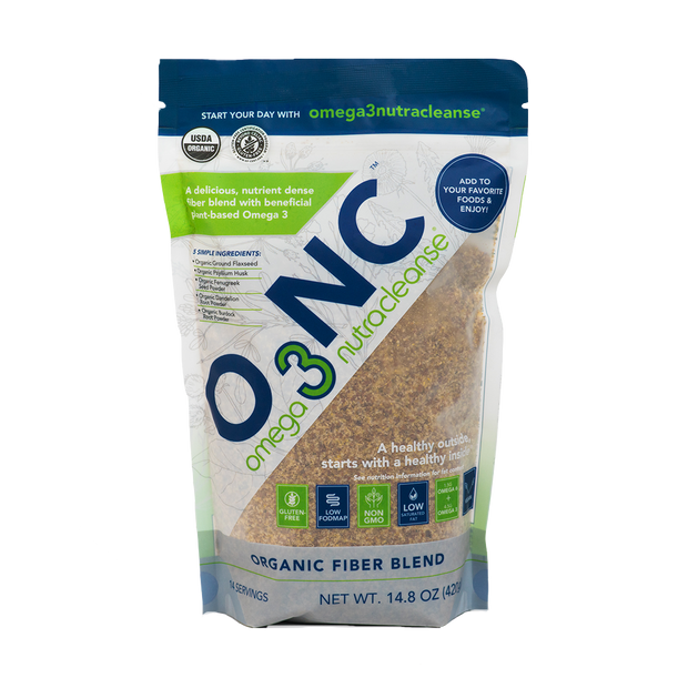 Omega3NutraCleanse 420g
