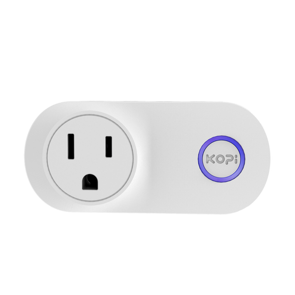 Bluetooth Outlet