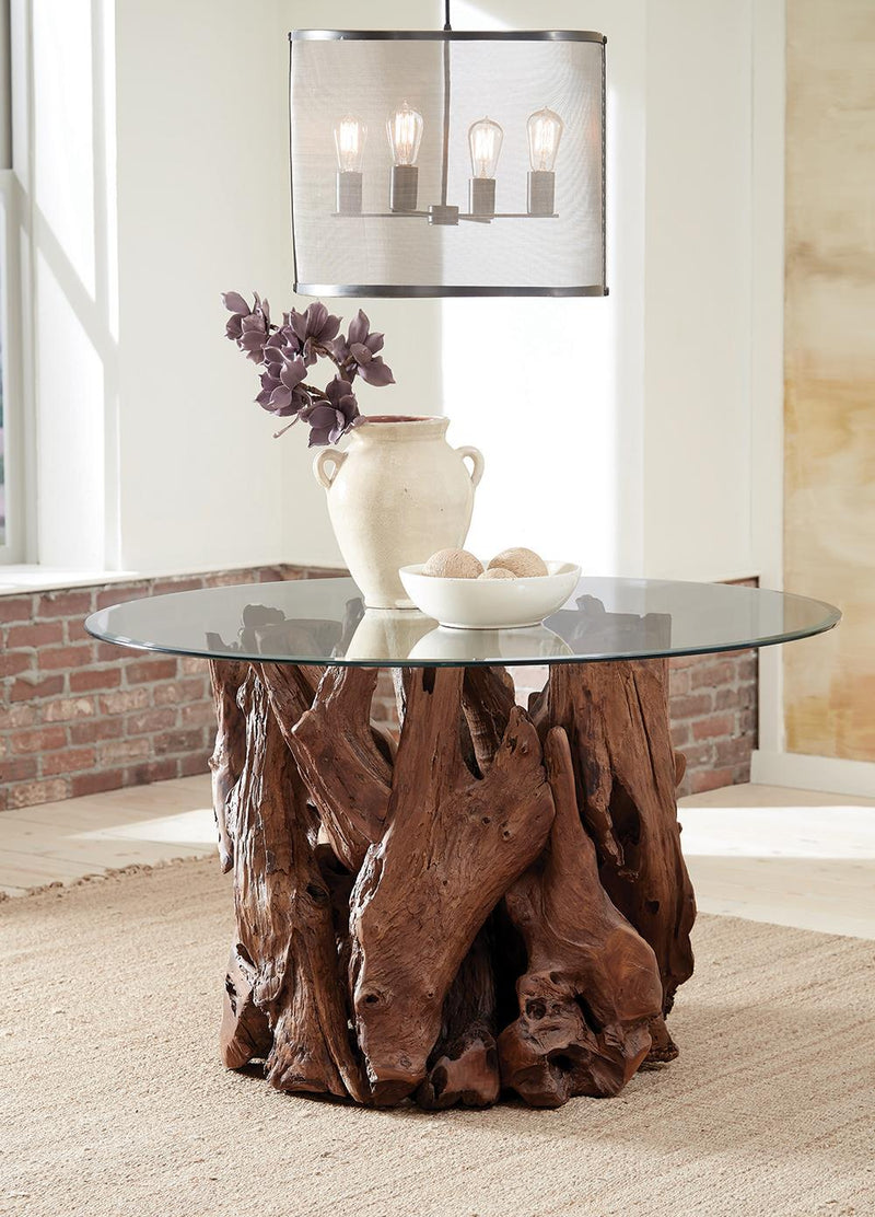 G109511 Dining Table Base image