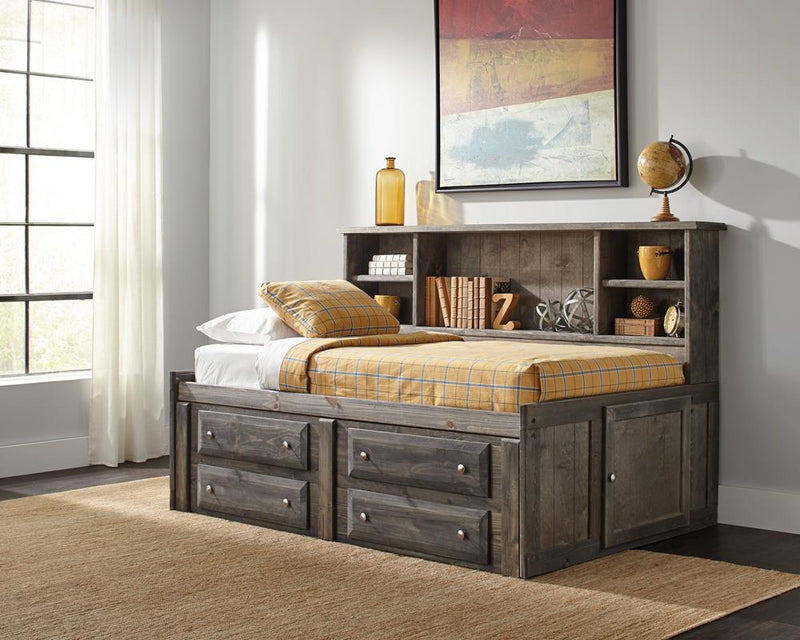 G400831 Twin Storage Daybed image