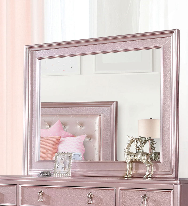 Ariston Rose Pink Mirror image