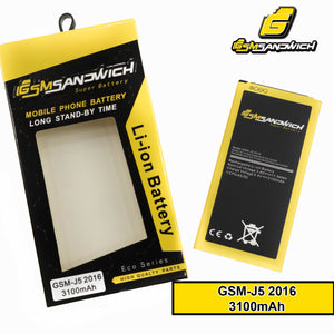 GSMSANDWICH Super Battery SAMSUNG J510/J5108 J5 2016