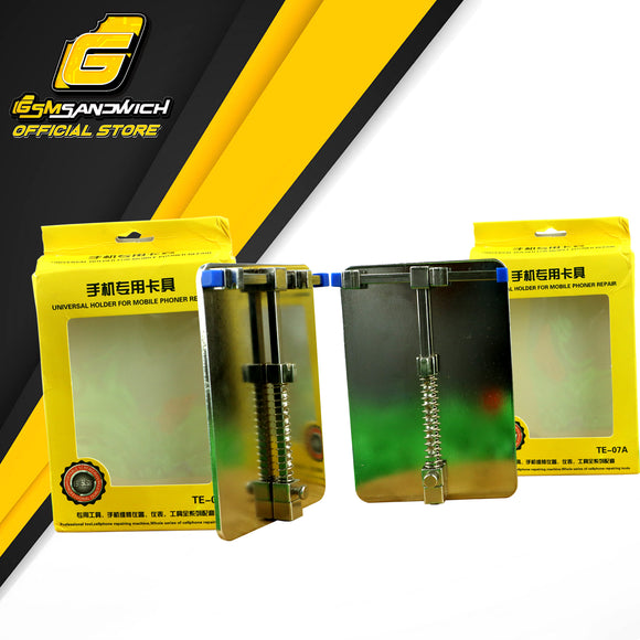 Universal Holder for Mobile Phone Repair