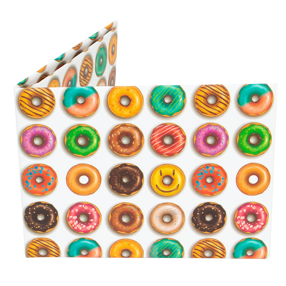 Donuts Mini Wallet