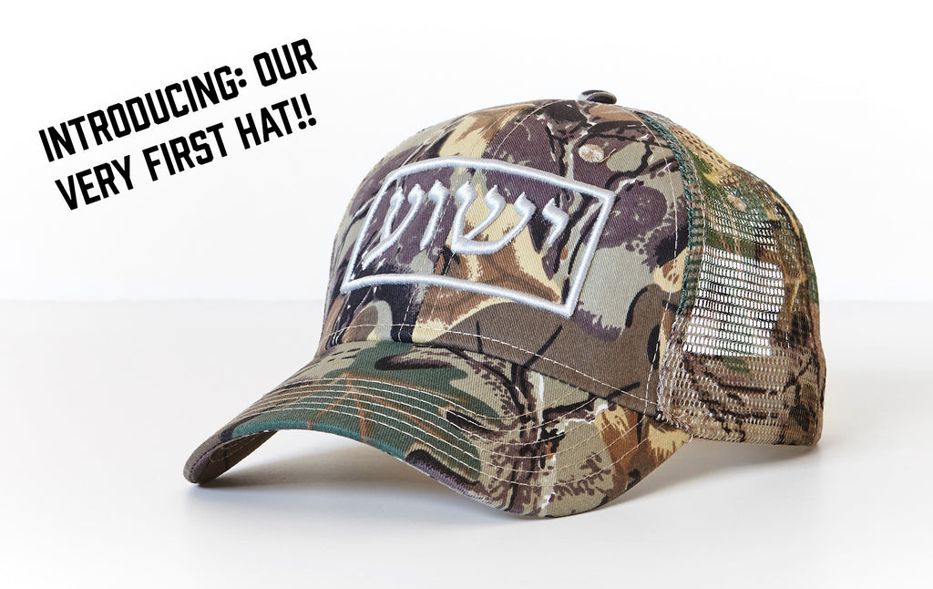 New Hats Get New Store