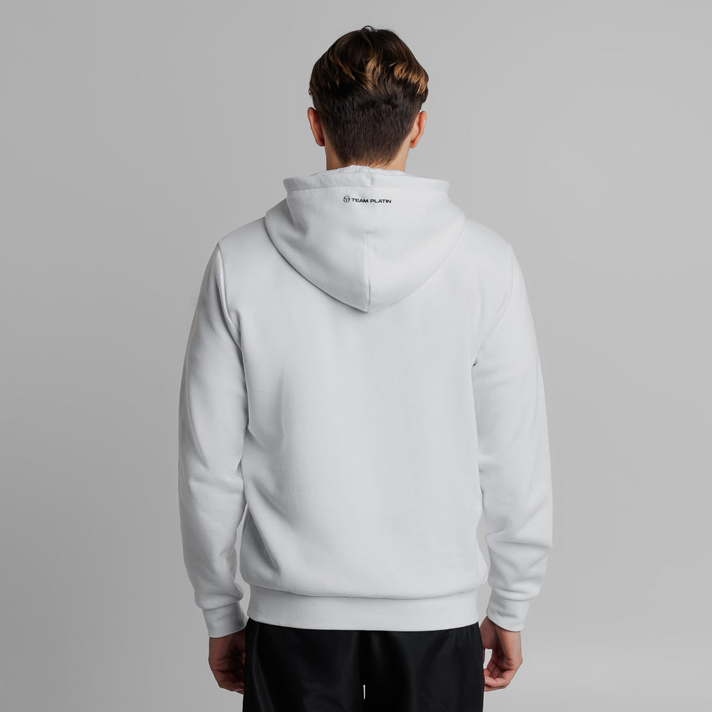 Bobby Sweater white