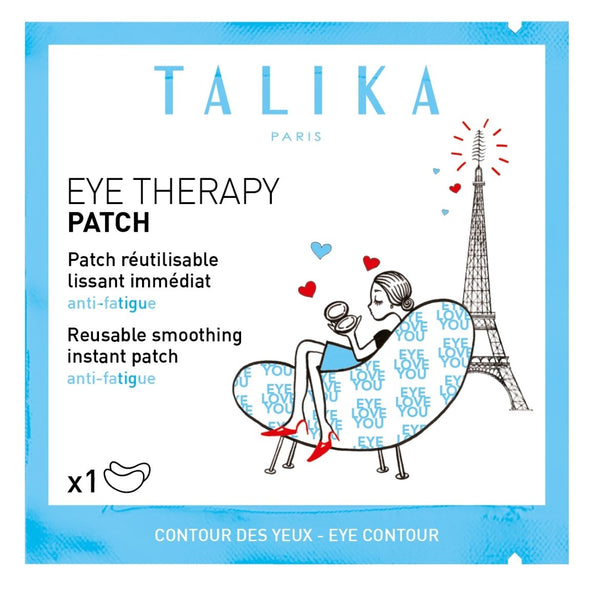 Eye Therapy Patch Solo Limited Edition - Talika