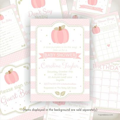 DIY party decor, printable partyware, banners, signs, cupcake toppers, labels, buffet cards