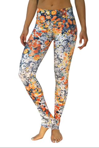 Jiva Shop POPPY Leggings