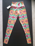 OffTheMat NAVAJO Leggings