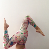 Soul&Society FLORA AURA leggings