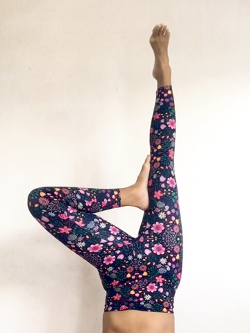 Soul&Society BOTANIKA leggings