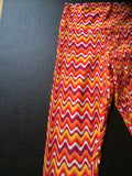 Hautebum ACID WAVES Leggings