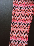 Hautebum CORAL ZIGZAG Leggings