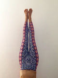 Soul&Society MALA FIRE leggings