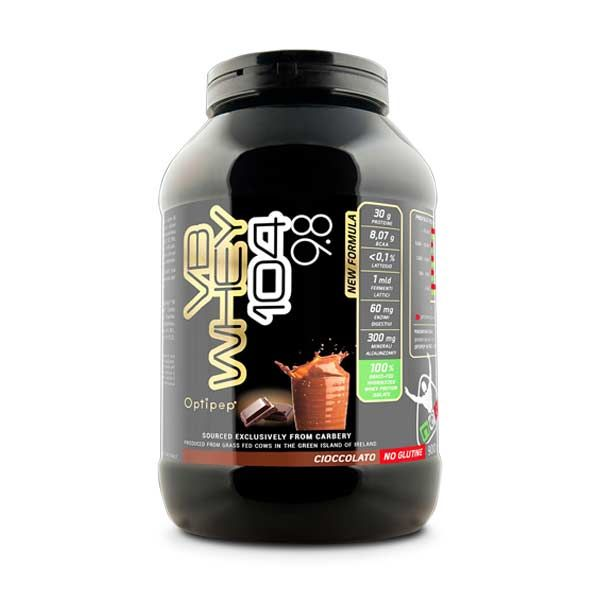 Net VB WHEY 104 OPTIPEP 9.8