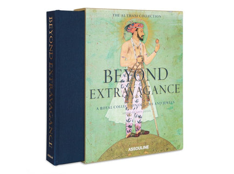 Beyond Extravagance - Al Thani Collection