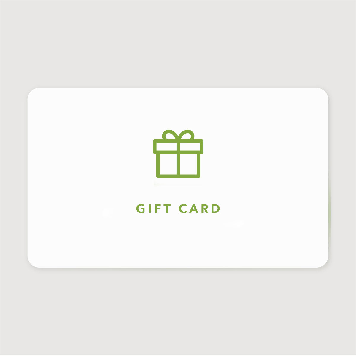 Vertical Harvest Farms Gift Card