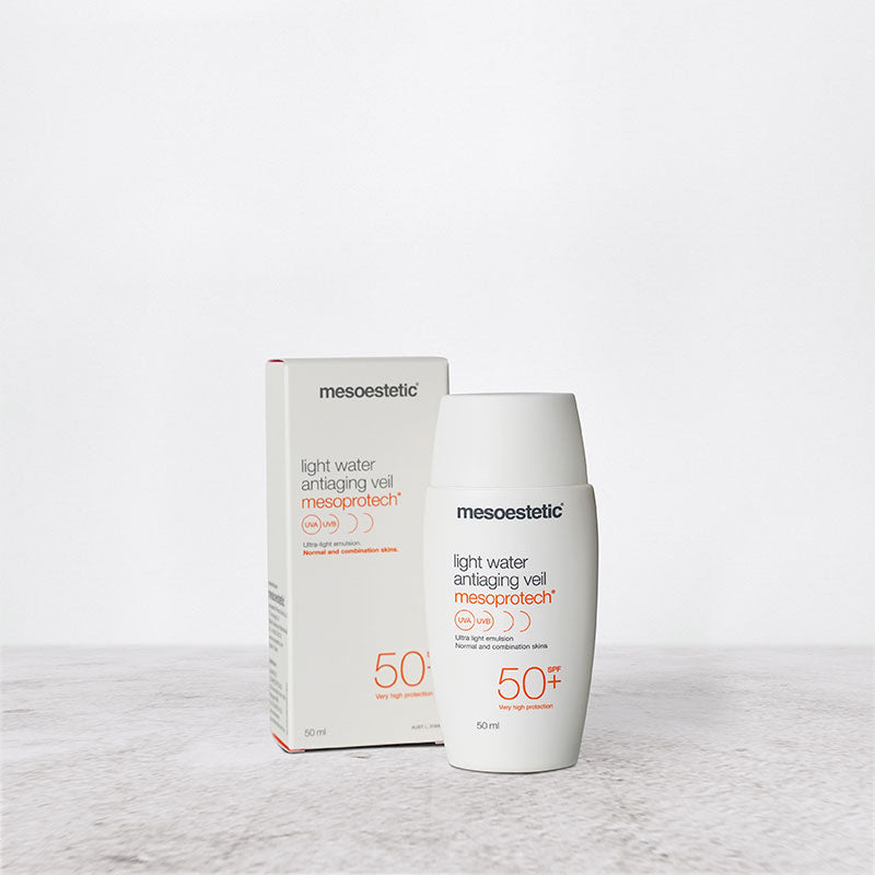 Light Water Anti-Ageing Veil Sunscreen 50ml
