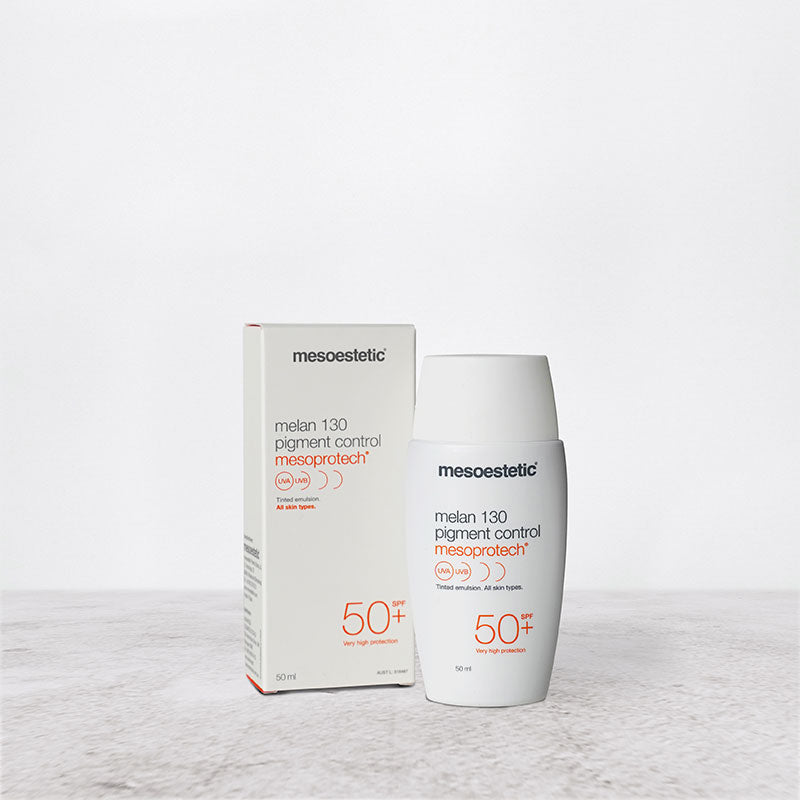 Melan Pigment 130+ Sunscreen