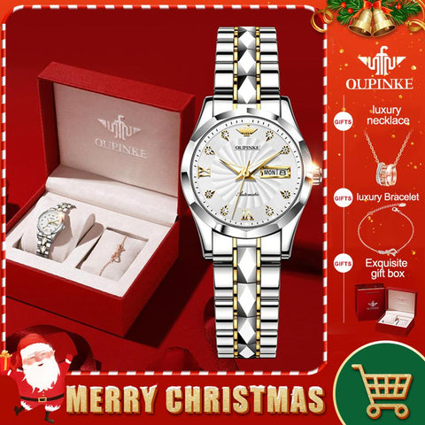 Christmas - Jewelry & Watches