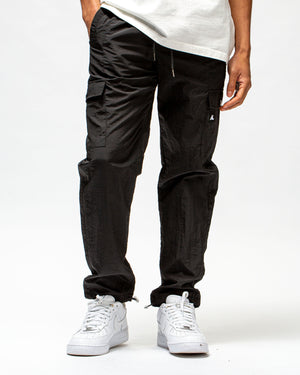 Load image into Gallery viewer, Aire_Libre_Ave_Cargo_Pant_Charcoal