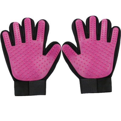 Silicone Brush Glove