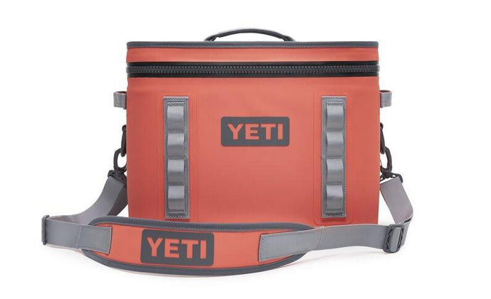 Yeti Coolers Hopper Flip 18 Coral