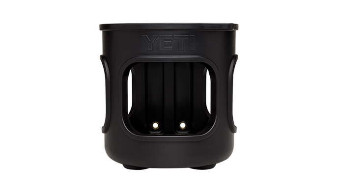 Yeti Coolers Rambler Half Gallon Jug Mount Black