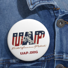 Load image into Gallery viewer, UAP - Logo - Pin