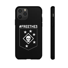 Load image into Gallery viewer, #FreeThe3 - MARSOC 3 - Smartphone Case