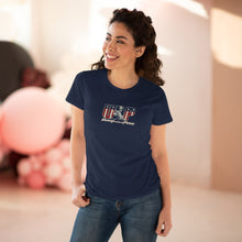 Load image into Gallery viewer, UAP Women's Premium Cotton Tee
