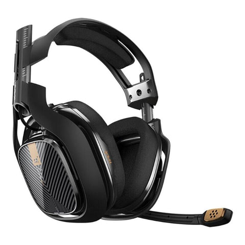Logitech Astro A40 with Mic Professional Noice Cancelling