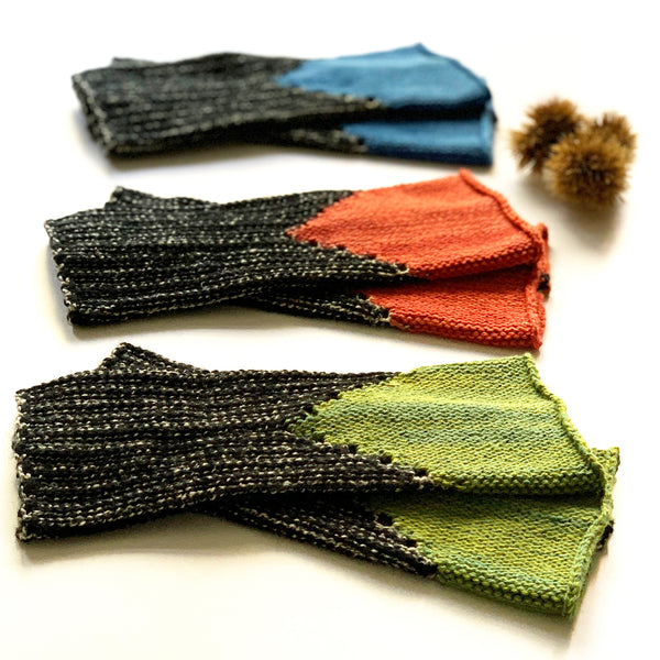 Wrist Warmers, Mitten & Gloves