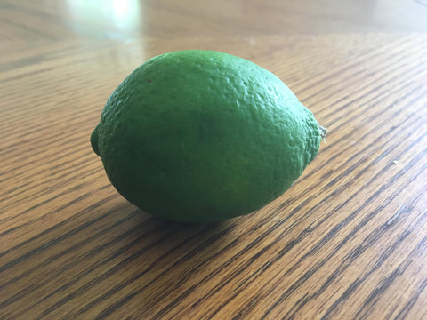 lime for hummus for summer baby foods