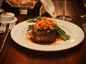 Top Sirloin Steak (10oz)