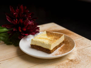 Load image into Gallery viewer, Lemon Cheesecake (Sugar Free)