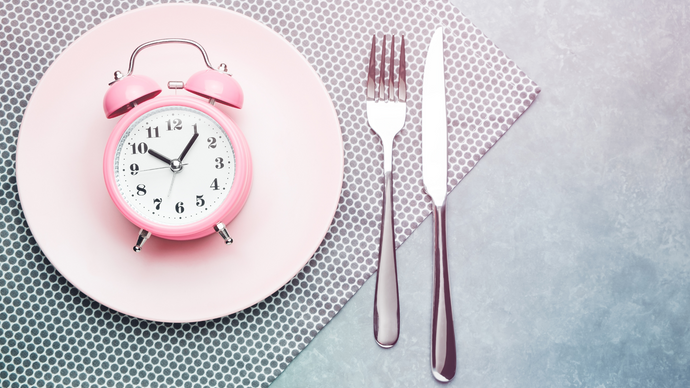Lose 10 Pounds With Intermittent Fasting