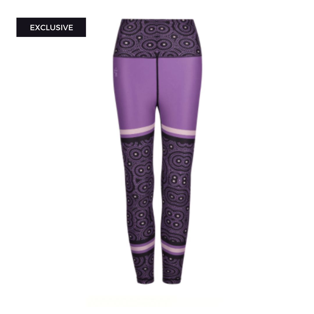 Afrifitness Leggings XL Signature Funky Leggings