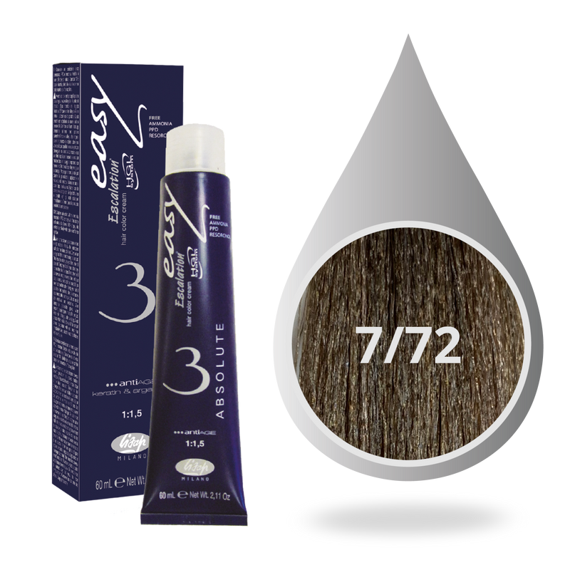 Absolute 3 7/72 - Koud Beige Blond
