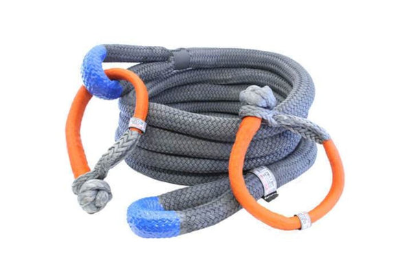 "2-1/2"" x 30' Kinetic Energy Rope - Recovery Kit"