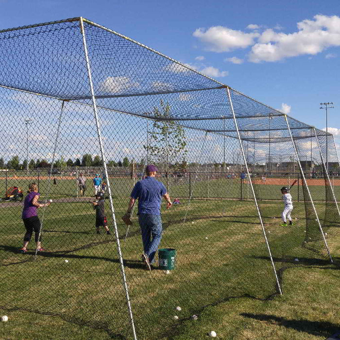 Buying a Batting Cage – Part Deux