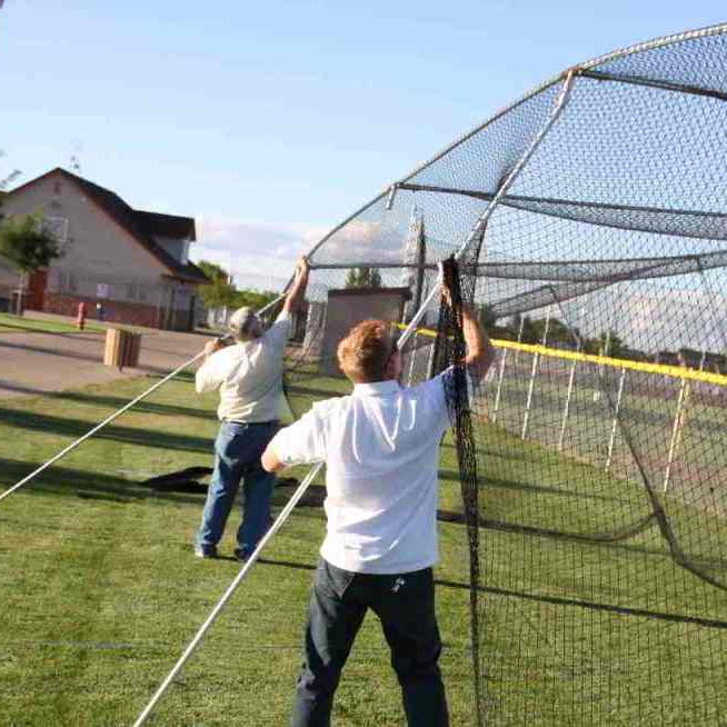 Buying a Batting Cage - Part 1