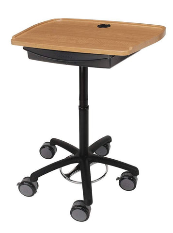 a mobile workstation from Carstens