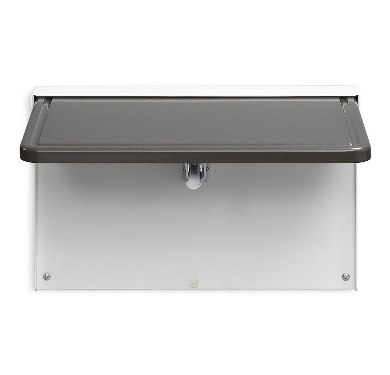Mini Wall-Mounted Folding Desk, Mini WALLAdesk™