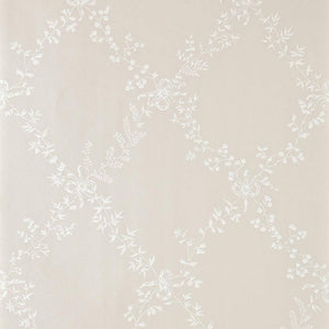 Toile Trellis 620 Tapet Farrow & Ball