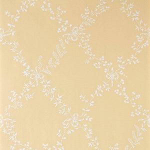 Toile Trellis 644 Tapet Farrow & Ball