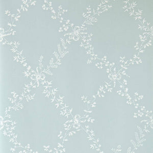 Toile Trellis 669 Tapet Farrow & Ball