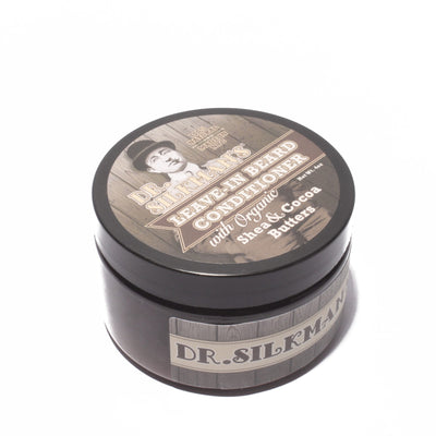 Leave In Beard Conditioner - Dr. Silkman's